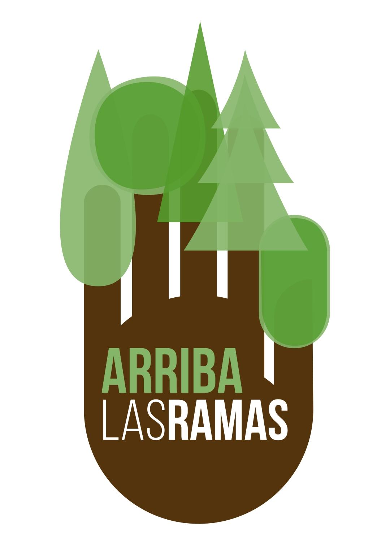 Logo Arribla las Ramas