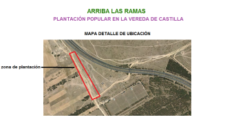 mapa detalle de ubicación