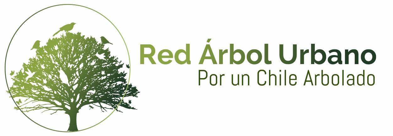 LOGO ARBOL URBANO CHILE