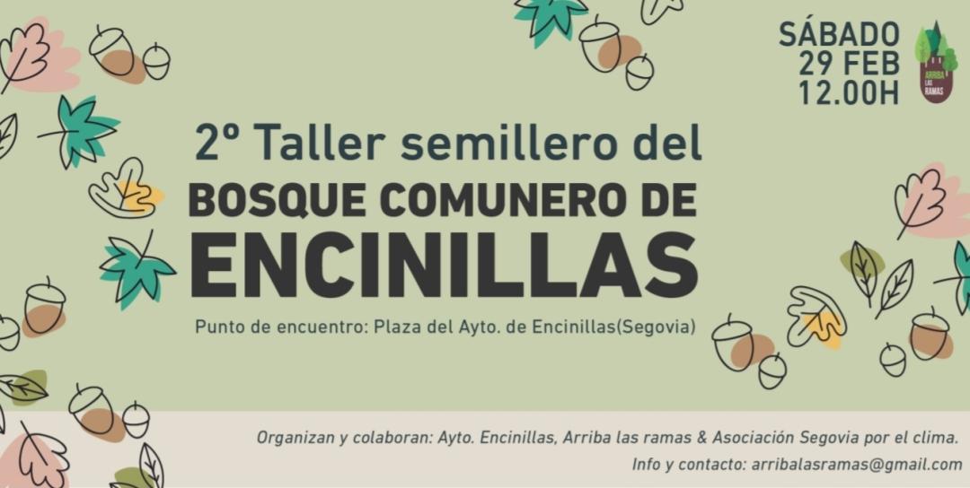 cartel encinillas 2- febrero 2020WhatsApp Image 2020-02-18 at 17.20.48