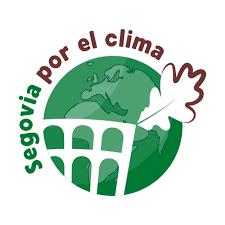 LOGO SEGOVIA POR EL CLIMA